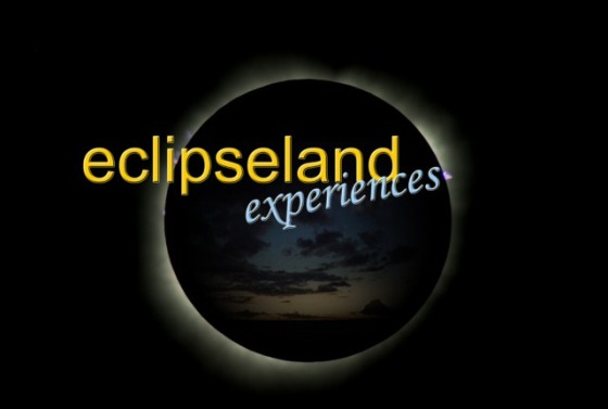 eclipseland experiences Logo
